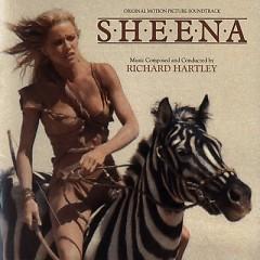 Sheena OST - Richard Hartley