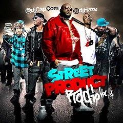 Street Product Radio (CD1)