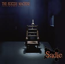 THE SUICIDE MACHINE