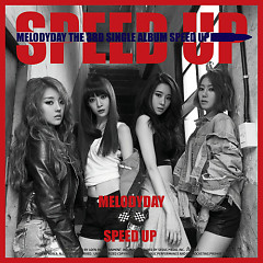 SPEED UP - Melody Day