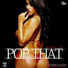 Pop That 4 (CD1)