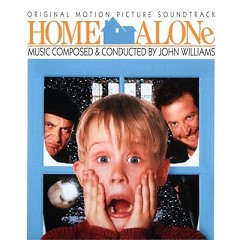 Home Alone 2 OST (CD1)