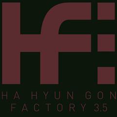 Hapaek 2015 Calendar 3.5 - Ha Hyun Gon Factory