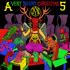 A Very Decent Christmas 5 - Various Artists