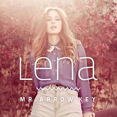 Mr. Arrow Key - EP - Lena