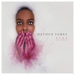 Numb (Single) - Hayden James