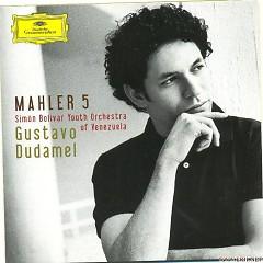 Mahler, Symphonie Nr. 5  - Gustavo Dudamel