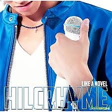 Like A Novel - Hilcrhyme
