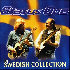 The Swedish Collection (CD3) - Status Quo