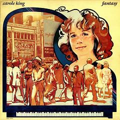 Fantasy - Carole King