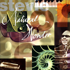 Natural Wonder (CD1) - Stevie Wonder