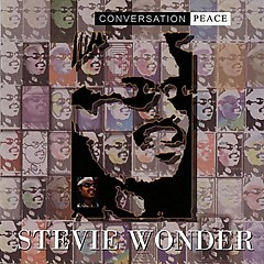 Conversation Peace - Stevie Wonder