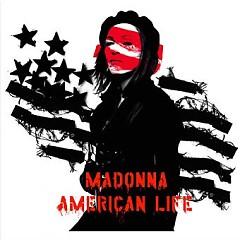 American Life (CDS1 - UK)