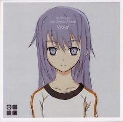 Violet  - XL Project