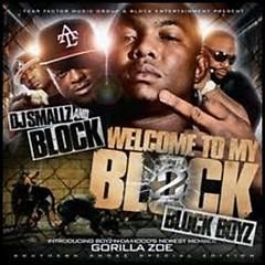 Welcome 2 My Block  - Gorilla Zoe