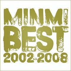 Best 2002-2008 (CD4)