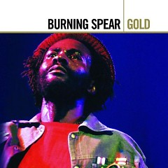 Gold (CD2) - Burning Spear