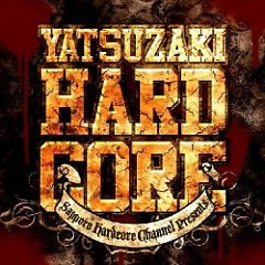 YATSUZAKI HARDCORE - Notebook Records