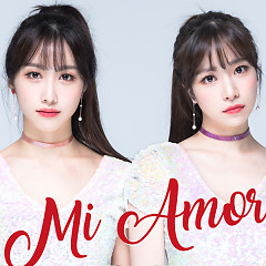 Mi Amor (EP) - CoCoSoRi