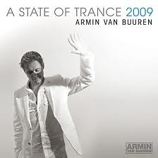 A State Of Trance 2009 CD1