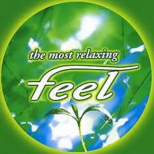 The Most Relaxing Feel 4 CD2