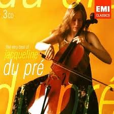 The Very Best Of Jacqueline Du Pre CD1