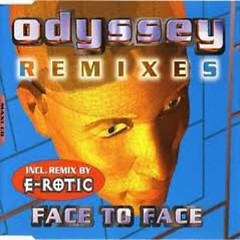 Face To Face (Remixes) - Odyssey