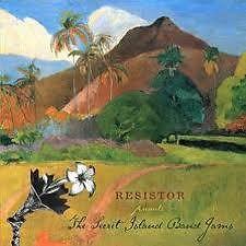 Secret Island Band Jams - Resistor