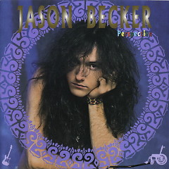 Perspective - Jason Becker