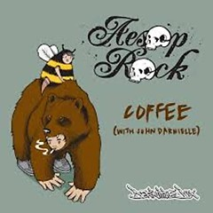 Coffee (EP) - Aesop Rock