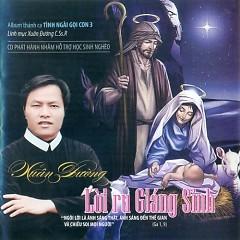Lời Ru Giáng Sinh - Lm.Xuân Đường