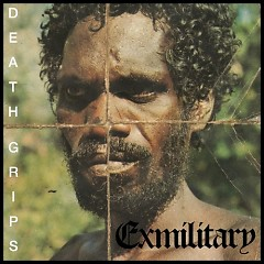 Exmilitary - Death Grips