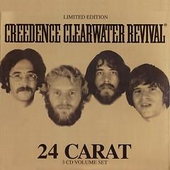 24 Carat (Disc 3)