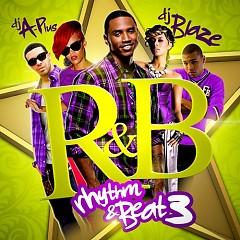 Rhythm & Beat 3 (CD2)