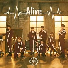 Alive (EP)