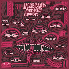 Monster 2.0 (Single) - Jacob Banks, Boogie