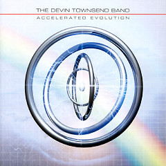 Accelerated Evolution - Devin Townsend