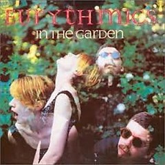 In The Garden (Remaster) - Eurythmics