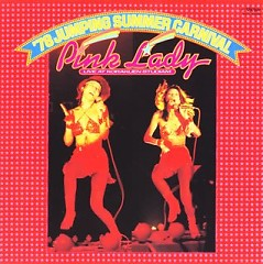 '78 Jumping Summer Carnival - Pink Lady