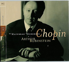 The Rubinstein Collection Vol.06 CD1 No.1