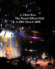 Royal Albert Hall (CD2) - Chris Rea