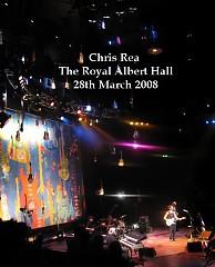 Royal Albert Hall (CD2) - Chris Rea