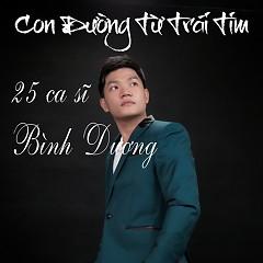 Con Đường Từ Trái Tim (Single) - Various Artists
