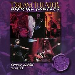 Official Bootleg: Tokyo, Japan - 10/28/95 (CD2)