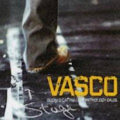 Buoni O Cattivi Live Anthology (CD2) - Vasco Rossi