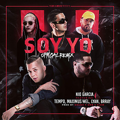 Soy Yo (Remix) (Single)