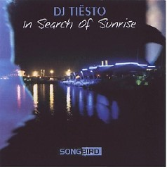 In Search Of Sunrise Vol 1