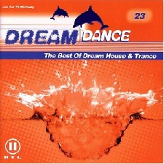 Dream Dance Vol 23 (CD 4)