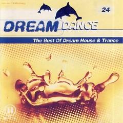 Dream Dance Vol 24 (CD 2)