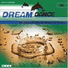Dream Dance Vol 26 (CD 3)